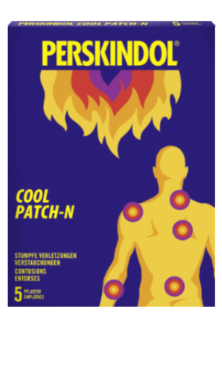 Perskindol_Cool_Patch_contusions_claquages_
